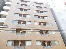 朝日プラザ長堀橋パサージュ[6階]の外観