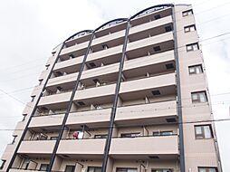 朝日プラザパレ・セーヌ[2階]の外観