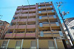 ル・パピヨンDX[6階]の外観