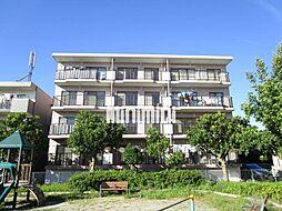 グランドパレス[1階]の外観
