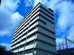 プレジール阪神西宮[3階]の外観