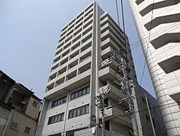 第一中央ビル[1002号室]の外観