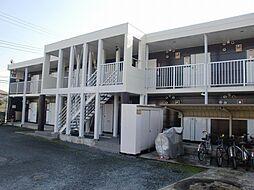 レオパレスノースセブン[2階]の外観
