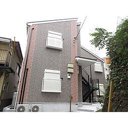 ハーミットクラブハウス鎌倉[203号室]の外観