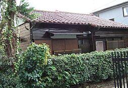 [一戸建] 東京都小金井市関野町1丁目 の賃貸【/】の外観
