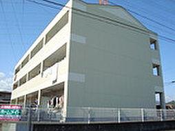 ロイヤルハイツ廣瀬159[3階]の外観