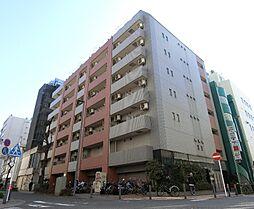 レジディア横濱関内[0303号室]の外観