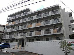 福岡県北九州市八幡西区南王子町の賃貸マンションの外観