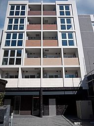 京急本線 鮫洲駅 徒歩7分の賃貸マンション