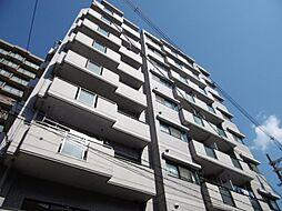 グラン・ピア天王寺[2階]の外観