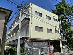加藤マンション[3階]の外観