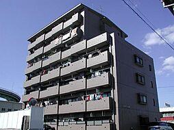エスポワ−ル丸新[4階]の外観