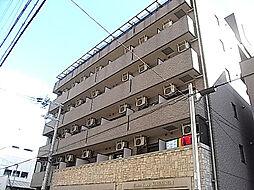 兵庫県神戸市兵庫区駅南通の賃貸マンションの外観