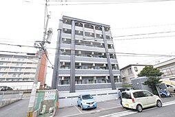 KMマンション産医大前[301号室]の外観