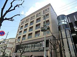 エクシード武庫之荘2[5階]の外観