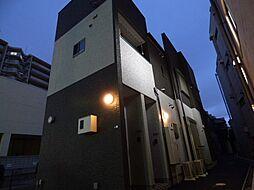 ステージ鳩ヶ谷本町[1階]の外観
