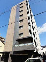 アイセレブ箱崎浪漫邸[2階]の外観