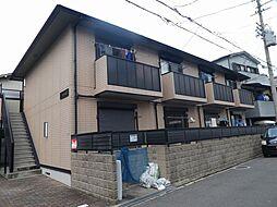プラサート小阪[2階]の外観