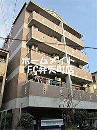 K-COURT市岡[5階]の外観