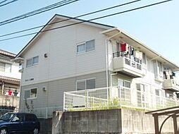 ファミーユ高取[201号室]の外観