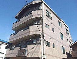シャトー乙川[3階]の外観