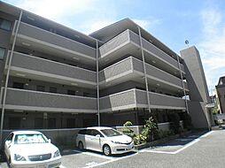 兵庫県芦屋市平田北町の賃貸マンションの外観