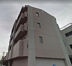 ウォンテ[4階]の外観