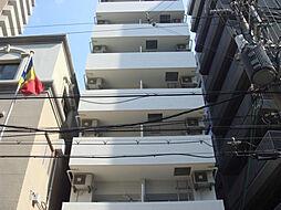 グランドタワー三宮[6階]の外観