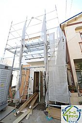 ステージ硯町[2階]の外観