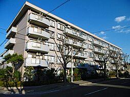 ドルチェ甲子園[1階]の外観