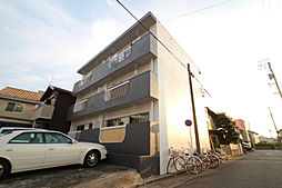 fメゾン桜本町(旧トリスコーポ)[2階]の外観