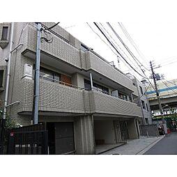 スペース西新宿[202号室]の外観