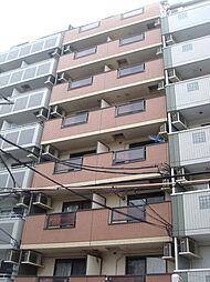 アヴェニール寺田町[6階]の外観