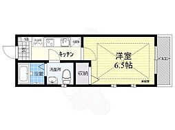 西荻窪駅 9.2万円