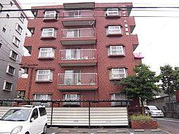 福岡県福岡市博多区東那珂1丁目の賃貸マンションの外観