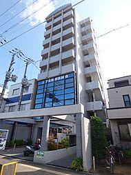 エステート南ビル[8階]の外観