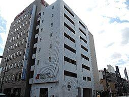 大阪府堺市堺区宿院町西1丁の賃貸マンションの外観