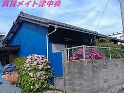 [一戸建] 三重県津市海岸町 の賃貸【/】の外観