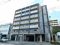 JR鹿児島本線 九州工大前駅 3.4kmの賃貸マンション