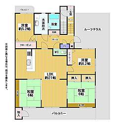 エメラルドマンション熊谷町
