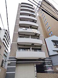 ドゥエリング桜川[6階]の外観