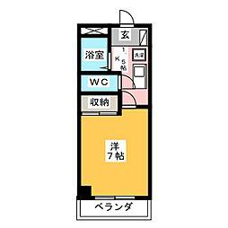 【敷金礼金0円!】ラセール・ミスII