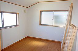 2階 北側洋室6帖