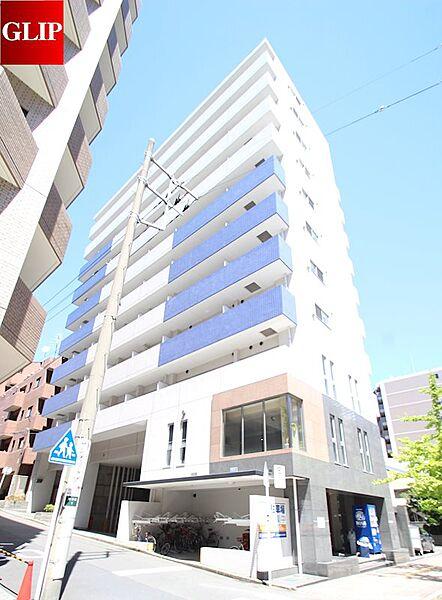 メインステージ横浜 7階の賃貸【神奈川県 / 横浜市神奈川区】