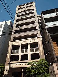 ベラジオ四条烏丸(808)[8階]の外観