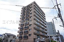 プレステージ姫路V[303号室]の外観