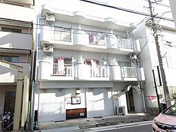 NOVUハウス[2階]の外観