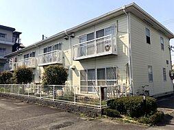 大阪府守口市大久保町4丁目の賃貸アパートの外観