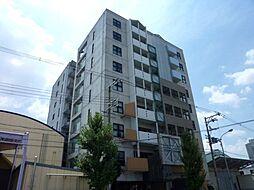 LAPUTA KUMON (ラピュタ クモン)[805号室号室]の外観