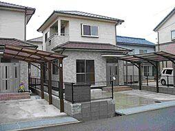 [一戸建] 広島県福山市東手城町3丁目 の賃貸【/】の外観